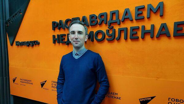 Лапицкий: Славянский базар состоится, несмотря на буллинг - Sputnik Беларусь