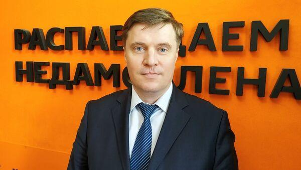 Как экспортеру избежать ошибок на рынке Беларуси ― рекомендации эксперта - Sputnik Беларусь