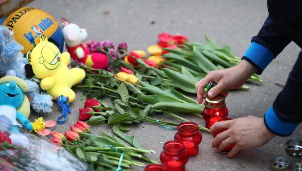 В Волгограде объявлен траур по погибшим в ДТП в Ставрополье - Sputnik Беларусь