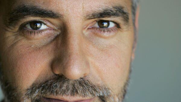 Джордж Клуни - Sputnik Беларусь