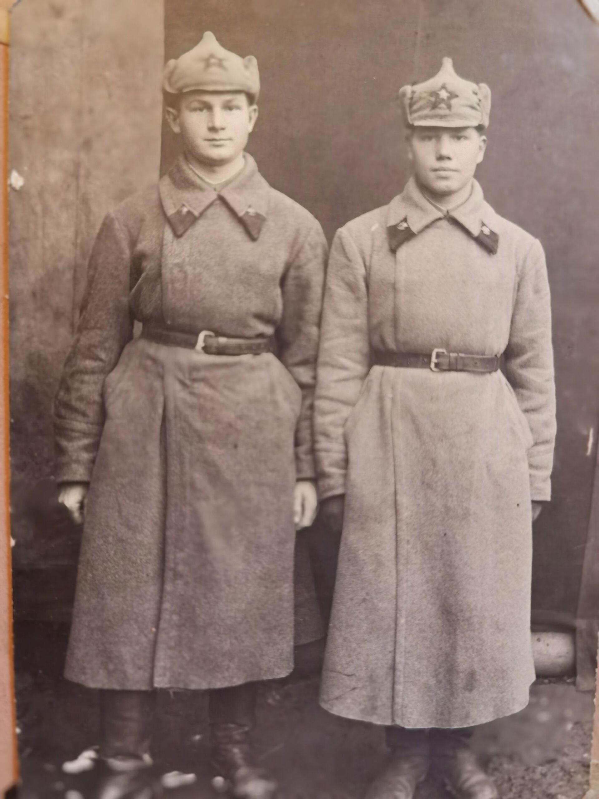Лисовский после призыва в армию - Sputnik Беларусь, 1920, 29.06.2021
