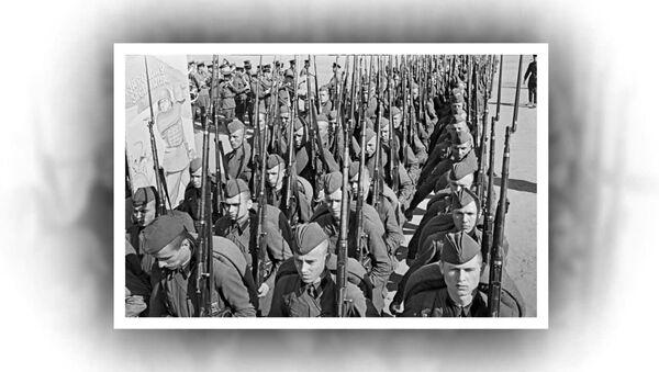 1941. Першыя дні вайны: Sputnik Беларусь адкрывае фотавыставу - Sputnik Беларусь