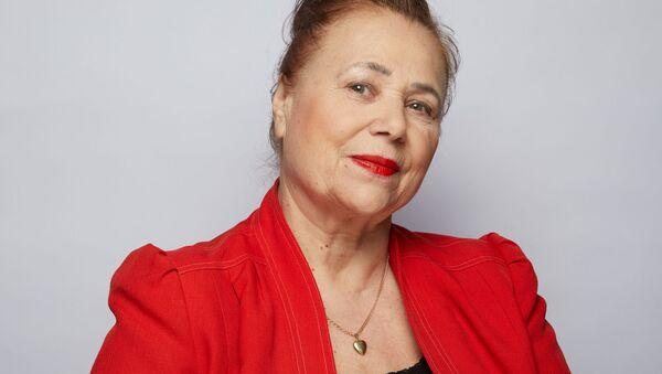 Тамара Григорьевна Макушинская - Sputnik Беларусь