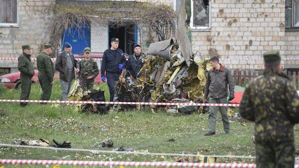 Авиакатастрофа в Барановичах: как и почему погиб экипаж Як-130 - видео  - Sputnik Беларусь