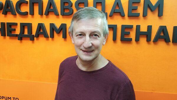 Романчук: как преодолеть дефицит идей для Беларуси - Sputnik Беларусь