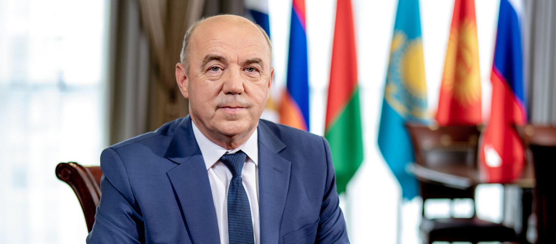 Какие новые стандарты безопасности планируют принять в ЕАЭС - Sputnik Беларусь, 1920, 28.05.2021