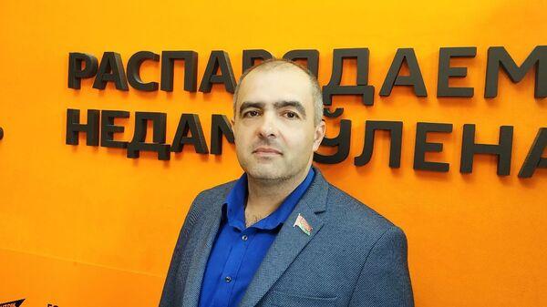 Гайдукевич: инцидент с самолетом и речь Лукашенко ― факты и выводы  - Sputnik Беларусь