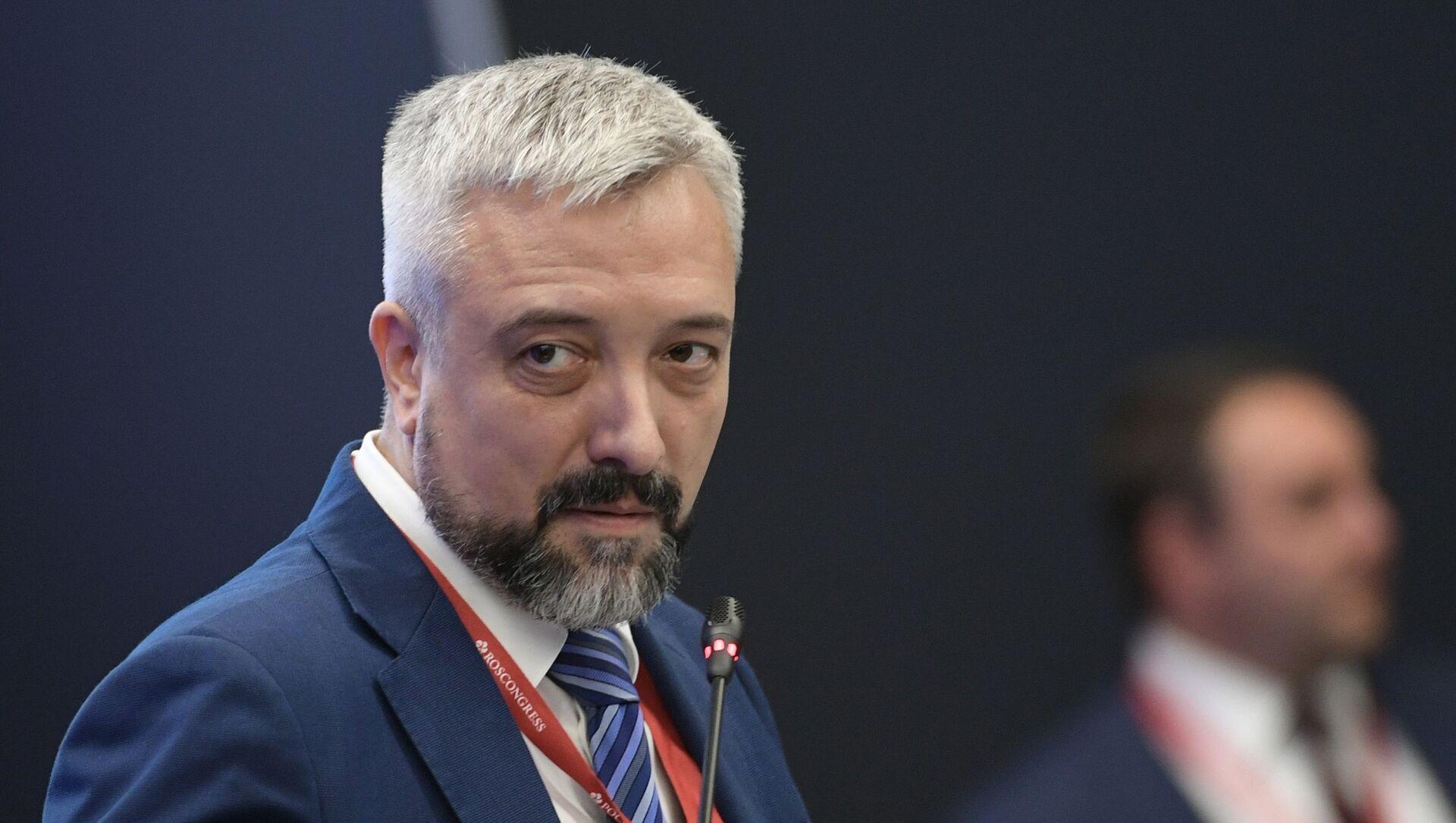 Глава Россотрудничества Евгений Примаков  - Sputnik Беларусь, 1920, 27.05.2021