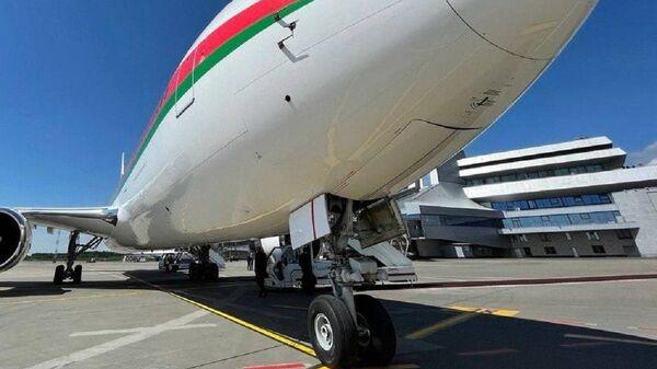 Самолет Лукашенко - Sputnik Беларусь