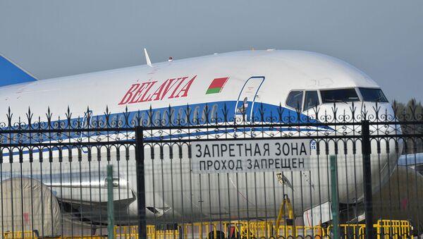 Полетим все равно: куда отправляются белорусы из опустевшего аэропорта - Sputnik Беларусь