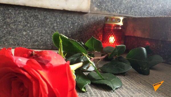 22 года назад десятки человек стали жертвами трагедии на Немиге – видео  - Sputnik Беларусь