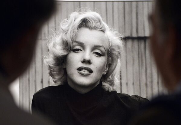 Мэрилин Монро, Голливуд, США, 1953. Фотография Альфреда Эйзенштадта. - Sputnik Беларусь