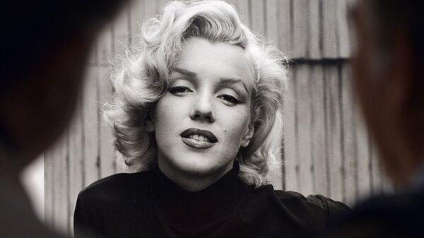 Мэрилин Монро, Голливуд, США, 1953 - Sputnik Беларусь