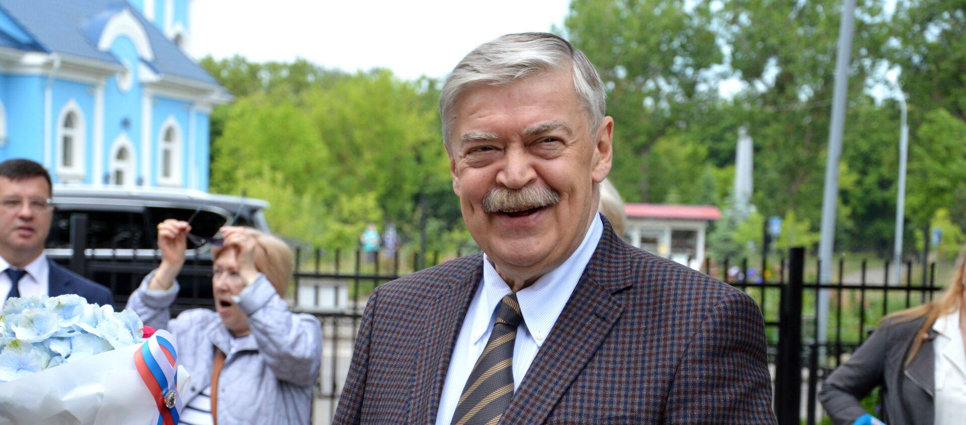 Лукьянов: дорожные карты почти согласованы, уже есть планы по их реализации - Sputnik Беларусь, 1920, 04.06.2021
