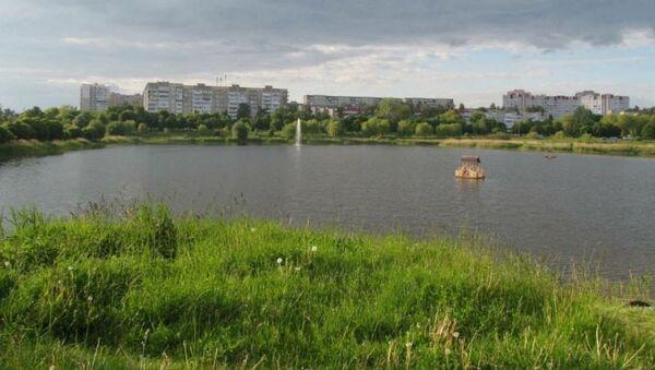 Мужчина утонул в Барановичах  - Sputnik Беларусь