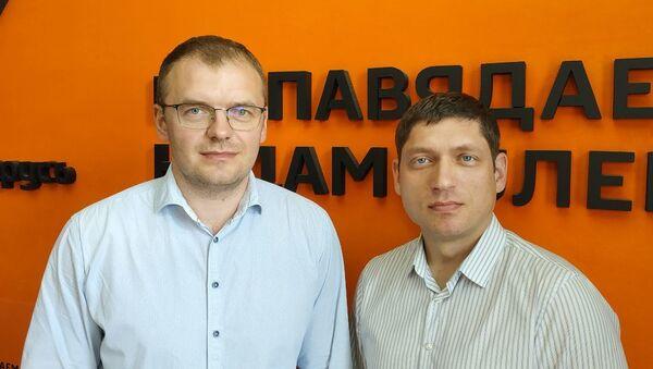 Деньги и мир: рост цен - как это происходит? - Sputnik Беларусь