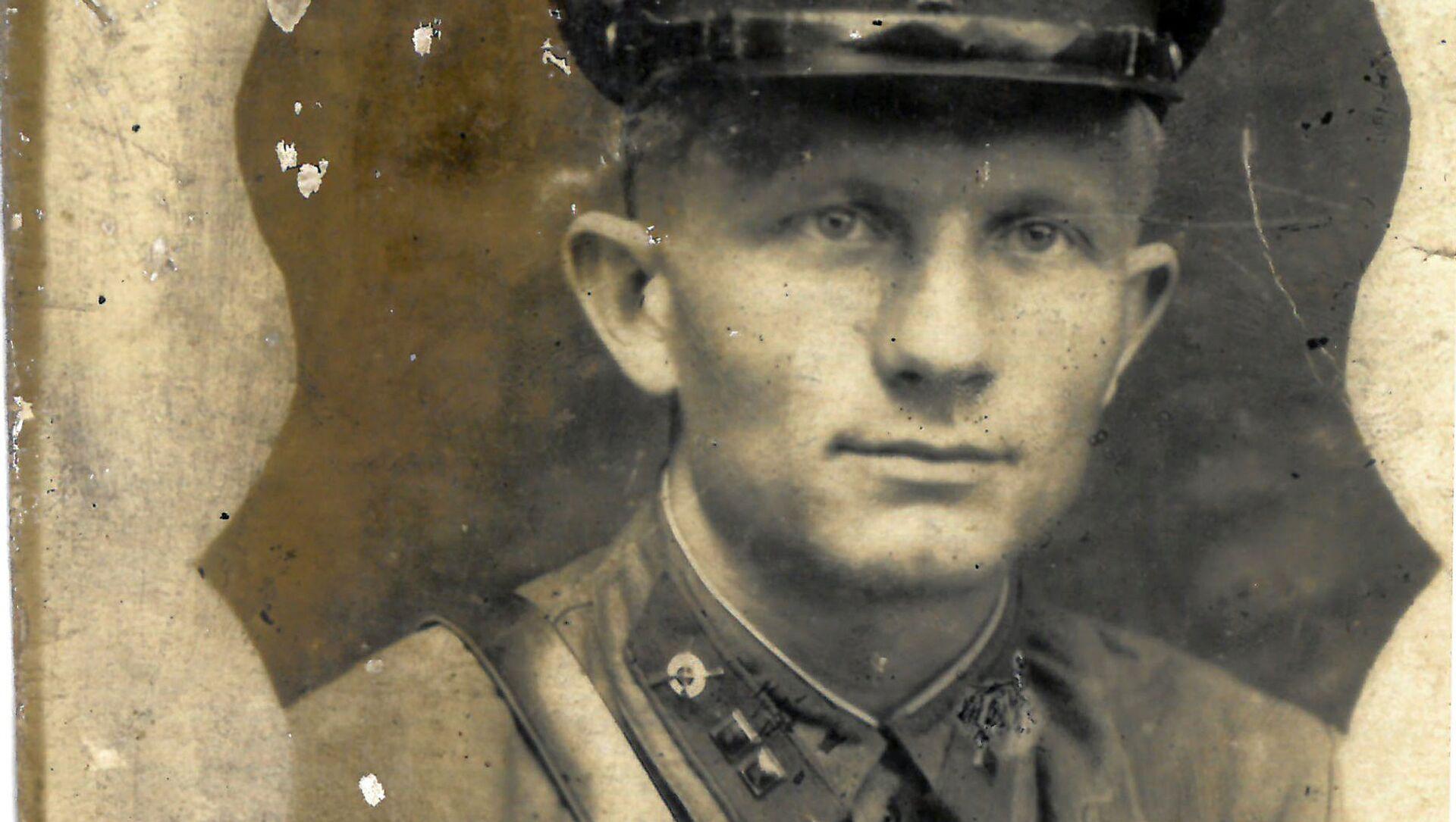 Иван Хоминич - Sputnik Беларусь, 1920, 17.06.2021