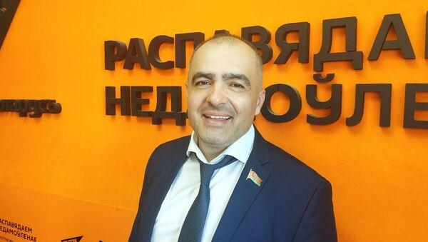 Олег Гайдукевич: не надо приватизировать Цоя! - Sputnik Беларусь