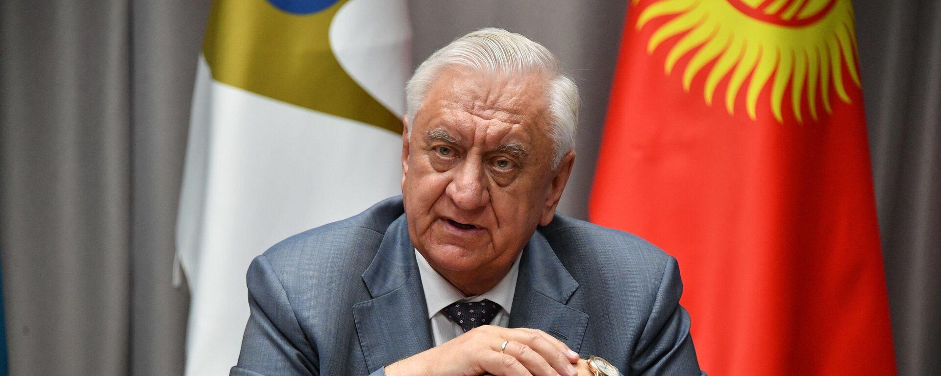Михаил Мясникович - Sputnik Беларусь, 1920, 21.06.2021