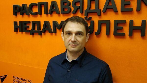 Шапко: санкции Запада против Беларуси ― проверка на самостоятельность - Sputnik Беларусь