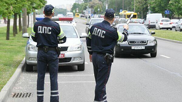Начальник ГАИ Минска: нам удалось снизить число пьяных водителей в столице - Sputnik Беларусь