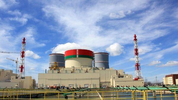 Вдогонку к БелАЭС: у Беларуси и РФ появится еще один большой интеграционный проект? - Sputnik Беларусь