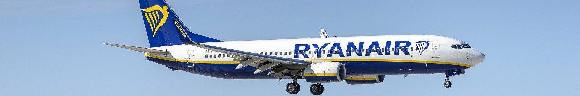 Самолет Ryanair - Sputnik Беларусь, 1920, 30.06.2021