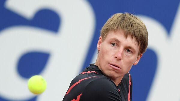 Белорусский теннисист Илья Ивашко - Sputnik Беларусь