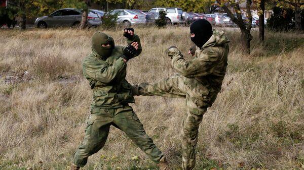 Такие закладки есть и в России: эксперт о вскрытых в Беларуси ячейках террористов  - Sputnik Беларусь