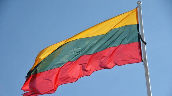 Флаг Литвы - Sputnik Беларусь