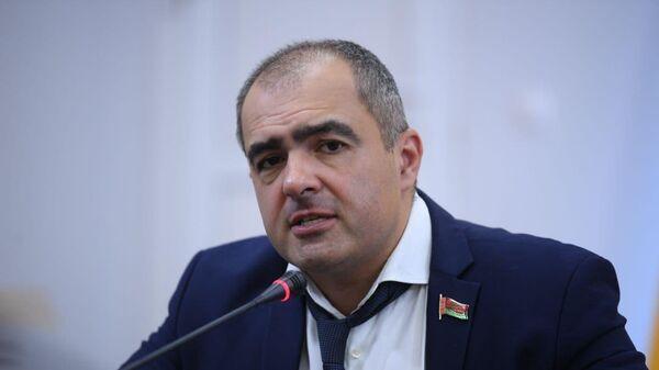 Депутат Палаты представителей Национального собрания Олег Гайдукевич - Sputnik Беларусь