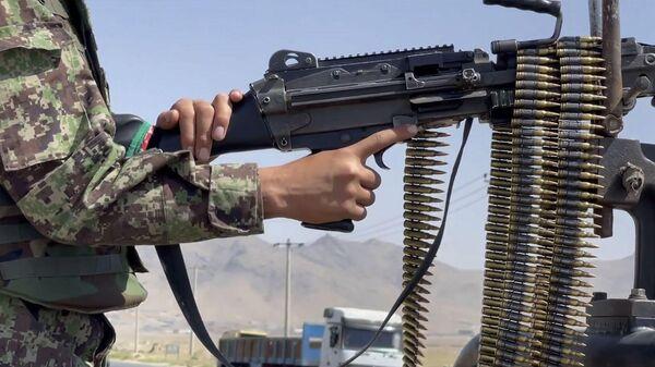 Афганистан в огне: захватят ли талибы Панджшерское ущелье и всю страну? - Sputnik Беларусь