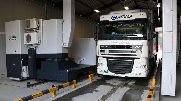 Чем для России обернется запрет белорусского транзита европейских грузов? - Sputnik Беларусь