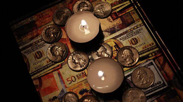 Элита в панике: глобальное соглашение о налогах заключили почти в тайне - Sputnik Беларусь