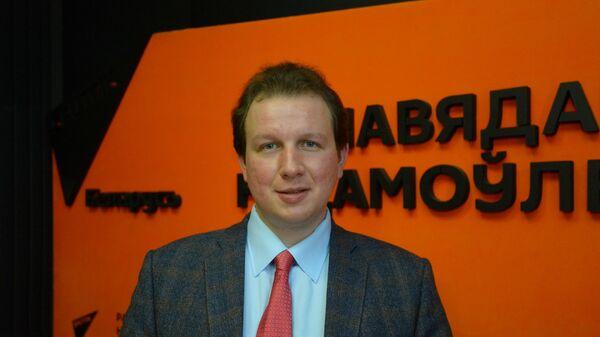 Аппетит приходит во время еды: эксперт о визите Тихановской в США - Sputnik Беларусь