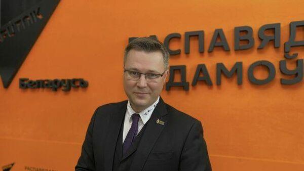 Будет ли суд над убийцами Шеремета после отставки Авакова? - Sputnik Беларусь