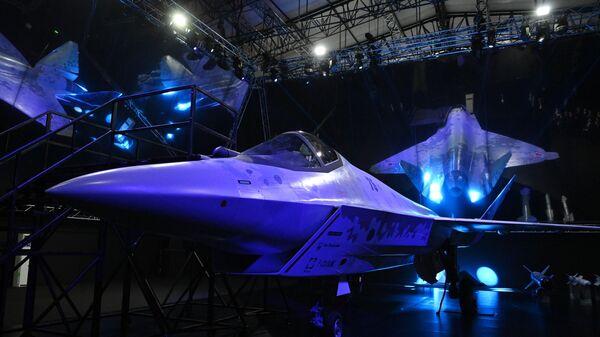 Презентация нового военного самолета Checkmate - Sputnik Беларусь
