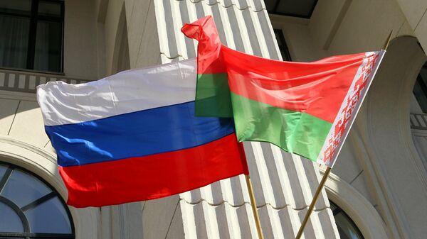 Как в кино: госсекретарь США неожиданно помог интеграции Беларуси и РФ  - Sputnik Беларусь