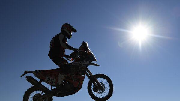 В ГАИ назвали самые частые отмазки мотоциклистов-нарушителей - Sputnik Беларусь