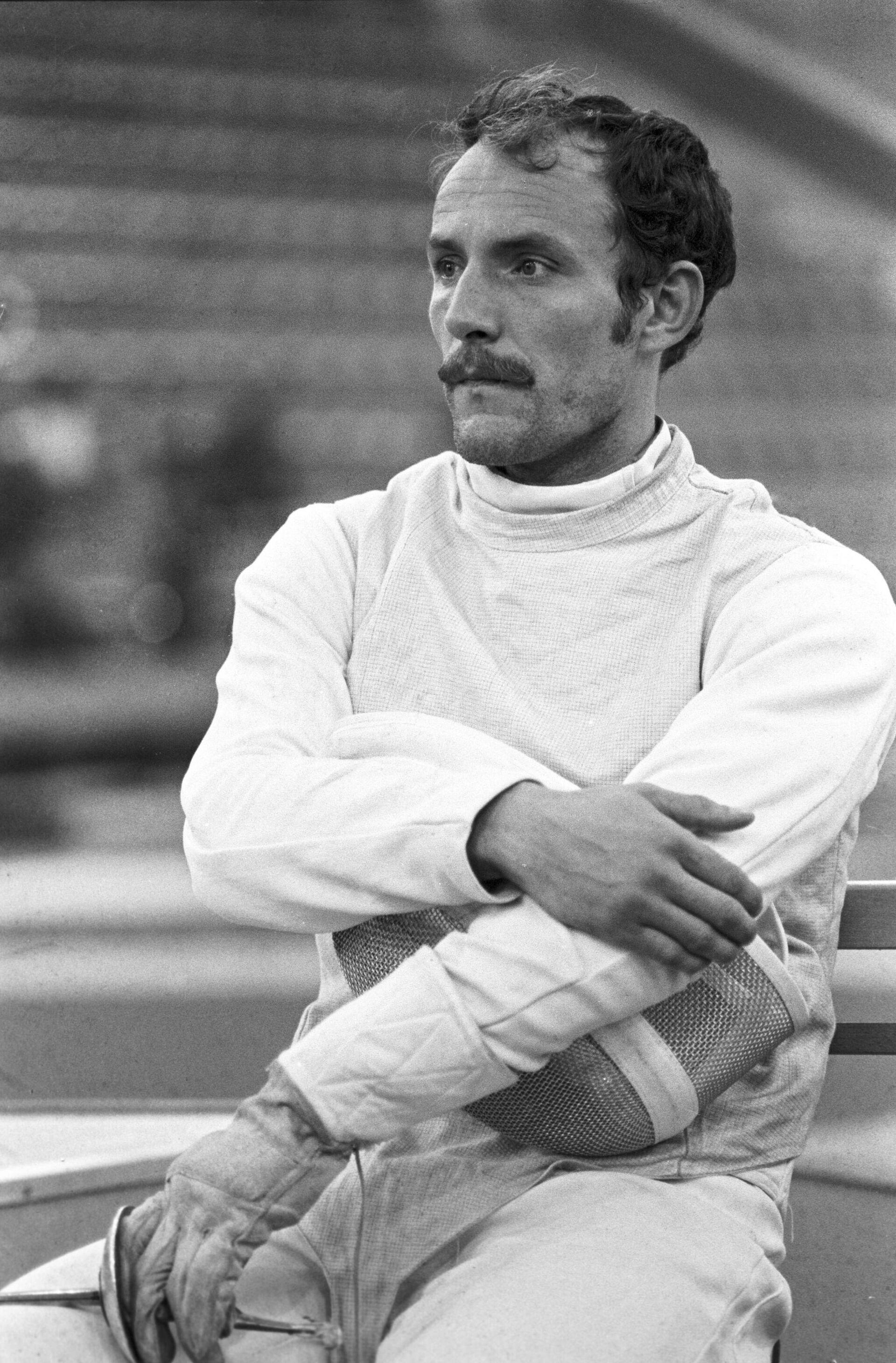 Чемпион Олимпийских игр-1988 Александр Романьков - Sputnik Беларусь, 1920, 23.07.2021