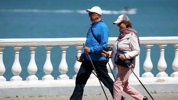 Правда тела. Почему ходьба важнее бега и тренировок в зале - Sputnik Беларусь