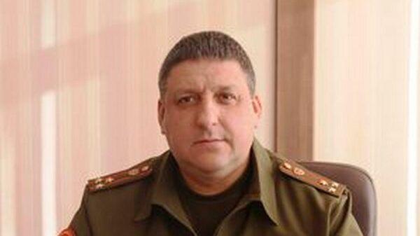 Аляксандр Масолаў - Sputnik Беларусь