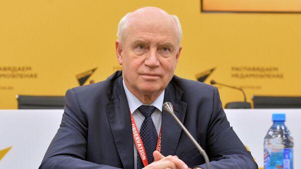Сяргей Лебедзеў: ніхто ўжо не хавае СНД, усе кажуць пра перспектывы - Sputnik Беларусь