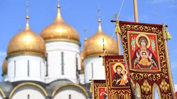 Как Крещение Руси стало первым интеграционным проектом в истории славян - Sputnik Беларусь