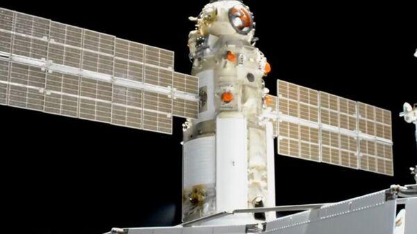 Модуль Навука - Sputnik Беларусь