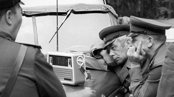 Аперацыя Дунай у жніўні 1968 года - трыумф ПДВ! - Sputnik Беларусь