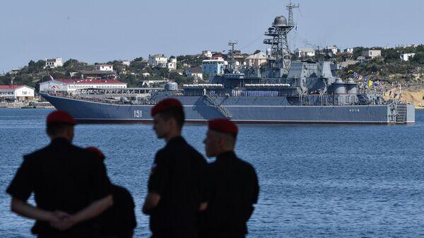 Как признание Крыма может сказаться на атмосфере внутри Союзного государства? - Sputnik Беларусь