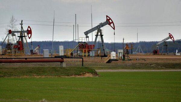 Беларусь планирует в 1,5 раза увеличить добычу нефти – это реально? - Sputnik Беларусь