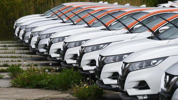 Все, что нужно знать о путешествиях на арендованной машине - Sputnik Беларусь