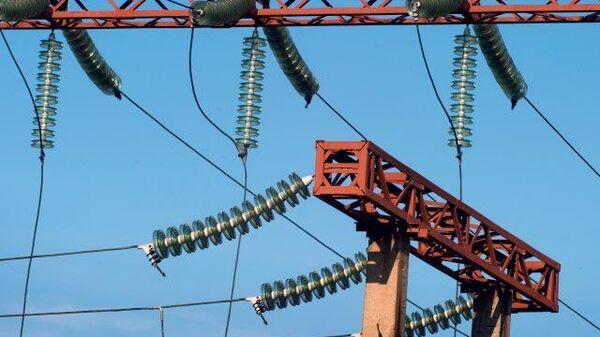 Ад ацяплення да транспарту - у Беларусі пачнецца хваля электрыфікацыі - Sputnik Беларусь